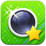 LINE camera for iOS