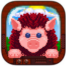 Lion Pig cho iPhone icon download
