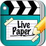 LivePaper Free for iPad icon download