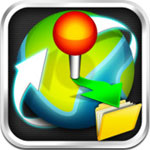 Location Manager Lite  icon download