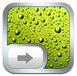 Lock Screen Designer Free  icon download