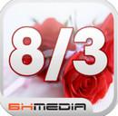 Lời chúc 8/3 cho iPhone icon download