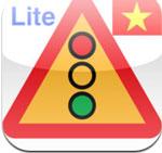 Luật giao thông đường bộ Việt Nam  icon download