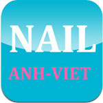 Luyện thi Nail Test Anh Việt  icon download