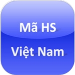 Mã HS Việt Nam  icon download