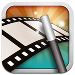 Magisto for iPhone icon download