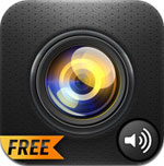 Manner Camera Free  icon download