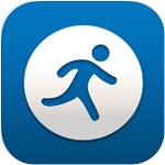 Map My Run for iOS icon download