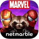 Marvel Future Fight cho iPhone