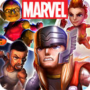 Marvel Mighty Heroes cho iPhone
