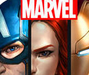 Marvel Puzzle Quest cho iPhone