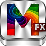 MasterFX HD cho iPhone