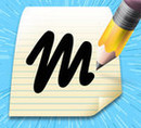 Mental Note Lite cho iPhone icon download