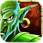 Mighty Dungeons for iOS icon download