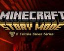 Minecraft: Story Mode cho iPhone