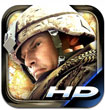 Modern Combat 2: Black Pegasus HD for iPad icon download