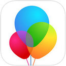 Moments cho iPhone icon download