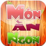 Món Ăn Ngon cho iPhone icon download
