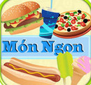 Món Ngon cho iPhone icon download