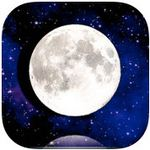 MOON  icon download