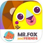 Mr.Fox and shapes HD