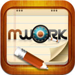 mWork for iOS