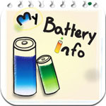 My Battery Info  icon download