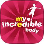 My Incredible Body  icon download