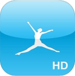 MyFitnessPal HD for iPad