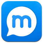 mypeople Messenger for iOS