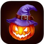 Mystery Crypt Halloween Puzzle for iOS icon download