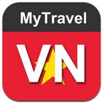 MyTravel Vietnam  icon download