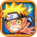 Naruto đại chiến cho iPhone