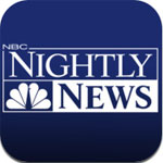 NBC Nightly News  icon download