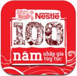 Nestlé 100 năm