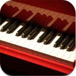 New Age Piano  icon download