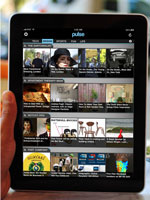 News Reader for iPad