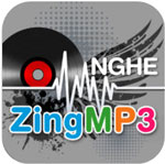 Nghe ZingMp3  icon download