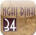 Nghị định 34  icon download