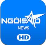 Ngoi Sao HD for iPad icon download