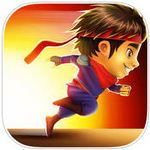 Ninja Kid Run icon download
