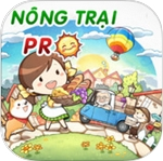 Nông trại pro  icon download