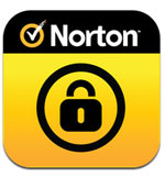 Norton Identity Safe  icon download