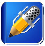 Notability for iPad icon download