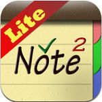 Note Square Lite  icon download
