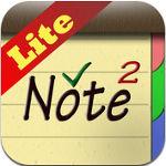 Note Square Lite