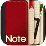 NoteLedge Premium  icon download