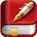 Notes for iPad icon download