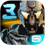 N.O.V.A. 3 Freedom Edition for iOS