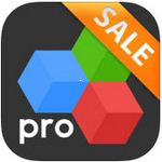 OfficeSuite Pro cho iPhone